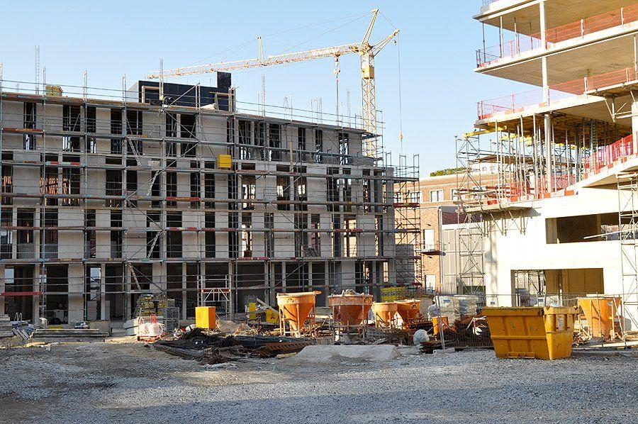 Baurecht und Bauträgerrecht